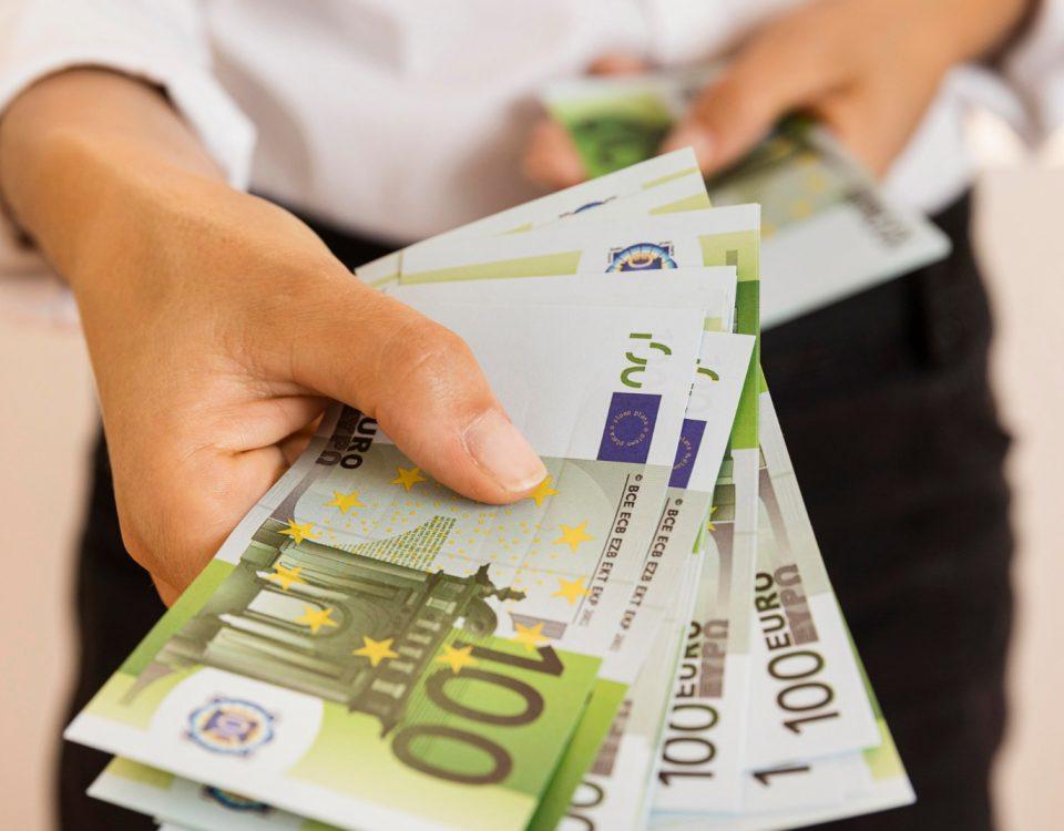 Plan de paiement pour les dettes Covid19